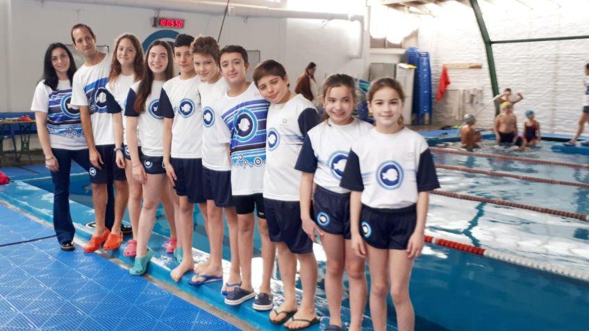 Tandilenses competirán en el Nacional de Infantiles y Menores
