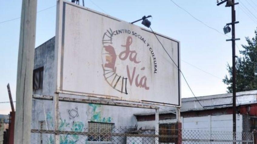 Folklore en La Vía - La Voz de Tandil