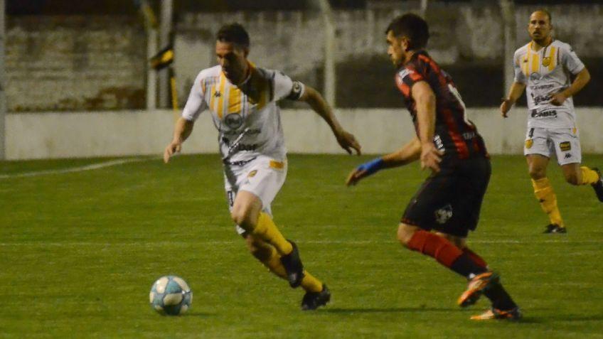 Santamarina buscará hacerse fuerte de local ante Atlético Rafaela - La Voz de Tandil